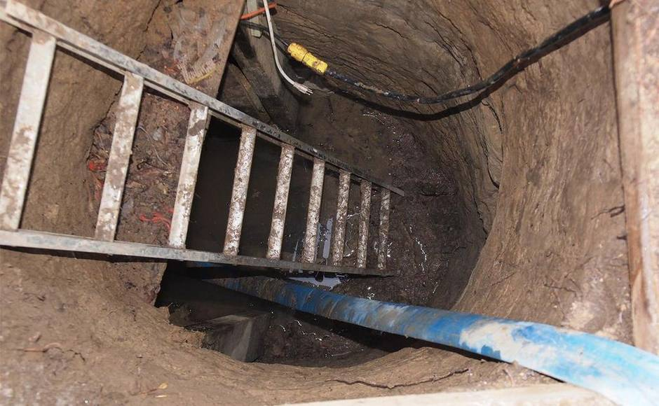 Police ask public for clues in Toronto tunnel mystery
