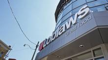 Unionized workers at Loblaw Cos. Ltd. have set a strike deadline in Alberta and Saskatchewan. (Gloria Nieto/The Globe and Mail)