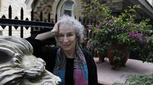 With MaddAddam, to be released next week, Atwood concludes her dark trilogy, begun with Oryx and Crake, about a planet scrubbed clean by a 'waterless flood.' (Fernando Morales/The Globe and Mail)