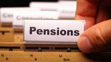 A new BMO survey says most Canadians will rely on CPP in retirement. (Gunnar Pippel/Getty Images/iStockphoto)