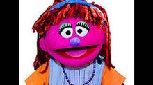 Muppet Lily (Sesame Workshop, Sesame Street/Sesame Workshop, Sesame Street)
