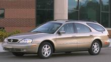 2001 Mercury Sable (Ford Ford)