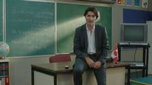 Justin Trudeau in a new ad from the Liberal Party of Canada (Liberal Party of Canada/YouTube)
