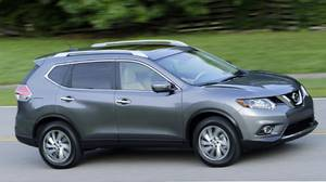 The 2014 Nissan Rogue is the first vehicle to utilize the new jointly developed Nissan/Renault Common Module Family (CMF) platform architecture. The added efficiencies provided by the joint development allow Nissan to deliver unprecedented value in the segment.