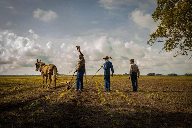 Mudbound will only screen at 17 locations across the U.S.