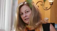 Anna Porter in 2007