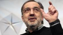 Fiat's agreement to take 100 per cent control of Chrysler for $4.35-billion (U.S.) solidifies Sergio Marchionne's reputation as the top deal maker in the global auto industry. (Rebecca Cook/Reuters)