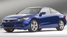 2011 Honda Accord Coupe (Honda)