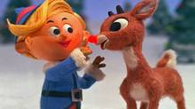 First broadcast in 1964, the animated story of the little reindeer ostracized because of his shiny nose has more or less become the kickoff event for the annual parade of holiday TV specials.