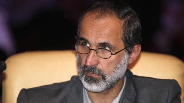 Cheikh Ahmsd Maouz Al-Khatib