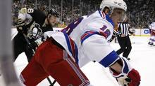 Rangers End Power-play Drought, Top Penguins 5-1 To Extend Series