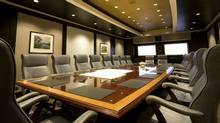Is it time to regulate diversity in the boardroom? (iStockphoto)