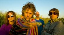 The Flaming Lips (Warner Music)