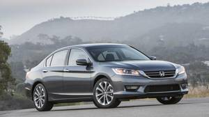 2013 Honda Accord LX $23,990