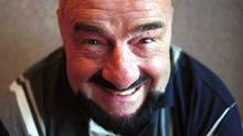 Maurice (Mad Dog) Vachon, in 1990. Canada's former pre-eminent villain died on Nov. 21, 2013 at the age of 84. (Fred Lum/The Globe and Mail)