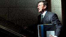 Finance Minister Jim Flaherty (Pawel Dwulit/The Canadian Press)
