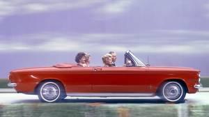 1962 Chevrolet Corvair Monza