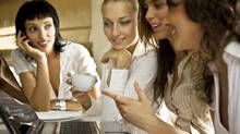 We all want coffee time to continue and I want to help my friend. How can I do both? David Eddie offers his advice. (Thinkstock/Thinkstock)