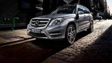 'We lose money' on the sale of each GLK diesel, said one Mercedes-Benz company insider. (Mercedes-Benz)