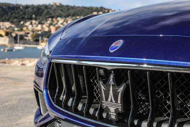 Driving the updated Ghibli shows there's real engineering talent at Maserati.
