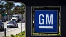 The leasing decision comes while GM's market share in Canada sits near historic lows. (CARLOS BARRIA)