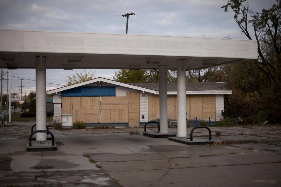 Life after Corner Gas: The challenges of developing old service