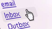 After your vacation, subdue your e-mail (ThinkStock/ThinkStock)