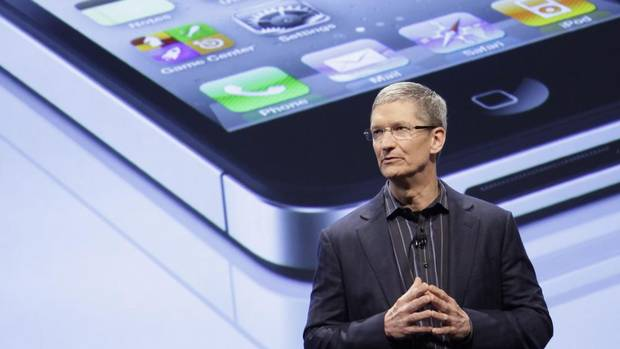 Four things to watch for in Apple's earnings