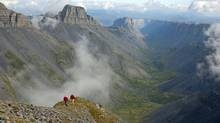 The Ram Plateau in the Nahanni National Park Reserve in the Northwest Territories. (Mike Beedell)