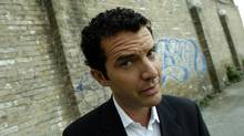 "RICK MERCER, host, ""The Rick Mercer Report"": ""Absolutely. I always get a flu shot, and seeing as how this is H1N1, why would I not get it? Every doctor I know tells me I should get it. Plus I do everything that my government tells me to do."" (Kevin Van Paassen/The Globe and Mail)"
