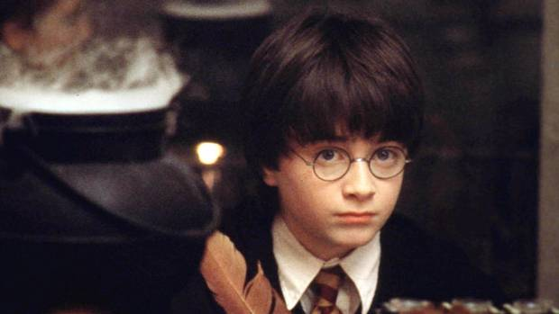 Not Just Harry Potter 12 Portraits Of Daniel Radcliffe As