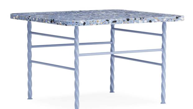 Terra Tables by Normann Copenhagen, starting at $630 at The Modern Shop (www.themodernshop.com).