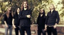 Opeth (Handout/Handout)