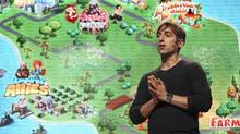 Zynga CEO Mark Pincus (© Stephen Lam / Reuters/REUTERS)