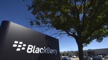 Fairfax CEO Prem Watsa has repeatedly said that BlackBerry will likely sell for $7 a share. (Fred Lum/The Globe and Mail)