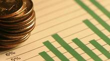 Mutual fund sales total $2.29-billion in August (Stefan Klein/iStockphoto)