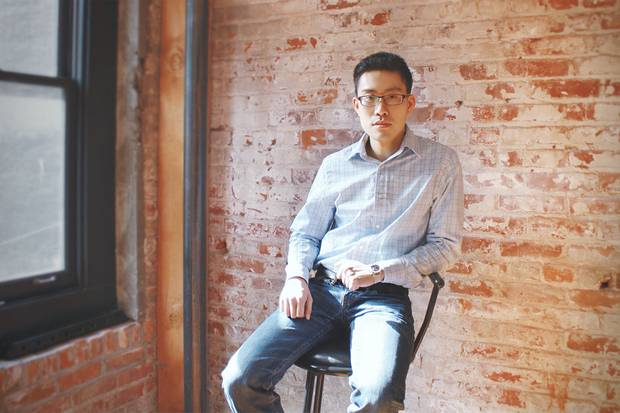 Arnold Leung founded Appnovation Technologies at 22 after graduating from university in 2007. Today, the company has 15 global offices and about 250 employees.