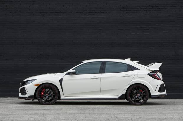 The mission of the Type R is to re-ignite Honda's fire from the golden age of the nineties.