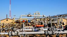 Pembina's operations include more than 8,500 km of pipeline. (Pembina Pipeline Corporation)