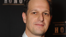This Feb. 2, 2013, file photo shows actorJosh Charles at the 2nd Annual NFL Honors in New Orleans.  (Jordan Strauss/Invision/AP)