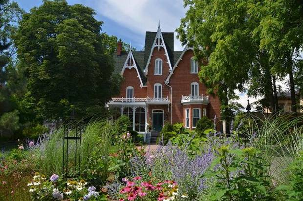 Home of the Week, 343 Main St. East, Picton, Ont.