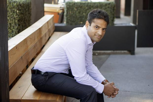 Sunil Shah is a 32-year-old electrical engineer who works for a mid-sized engineering company.