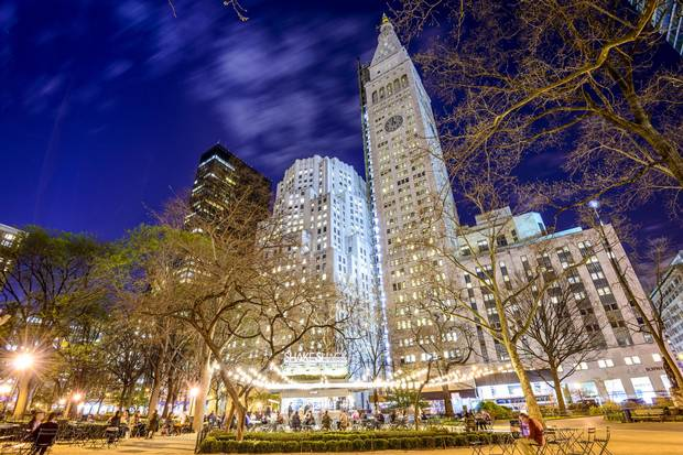 Weekend getaway why you want to stay in new york city s for Weekend getaway in new york