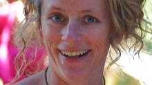 Cyclist Jenna Morrison, 38, was killed Monday Nov. 7 in a collision with a truck in Toronto.