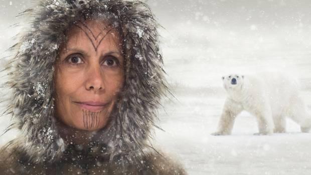 Promo photo of Jani Lauzon in