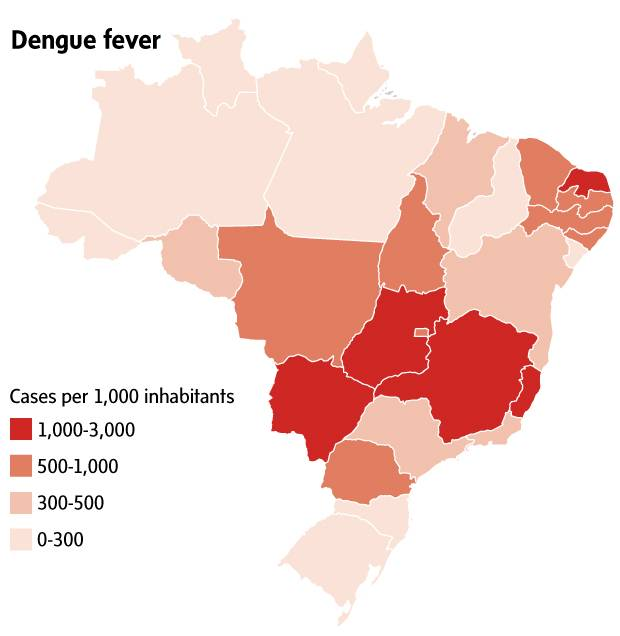 Two Years After Brazil S Zika Virus Crisis Experts Remain Baffled