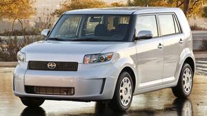 Scion xB.