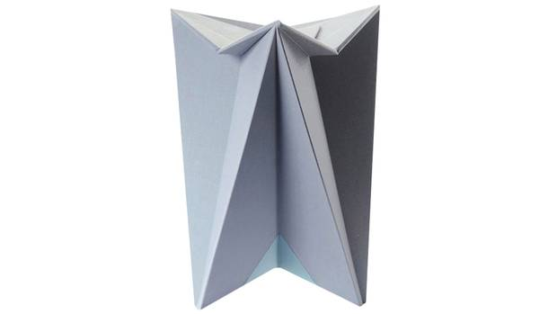Six ways to bring the beauty of origami to your home decor the globe and mail - Japanese style garden furniture brings harmony into your life ...