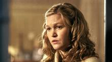 Julia Stiles as Jenny Thierolf in the Cry of the Owl. (E1 Entertainment)