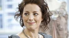 Sarah McLachlan (Chris Bolin/The Globe and Mail)